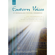Eastern Voices (UK-import) (DVD)