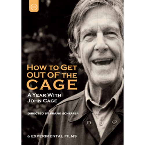 John Cage: How To Get Out Of The Cage - A Year With John Cage (UK-import) (DVD)