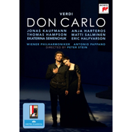 Don Carlo: Salzburg Festival (Pappano) (UK-import) (DVD)