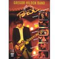 Gregor Hilden: Live At The Luna Bar (UK-import) (DVD)