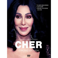 Cher: Strong Enough (UK-import) (DVD)