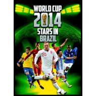 World Cup 2014 - Stars In Brazil (UK-import) (DVD)