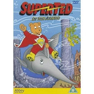 Superted: Superted In The Arctic (UK-import) (DVD)