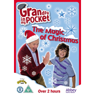 Grandpa In My Pocket: The Magic Of Christmas (UK-import) (DVD)