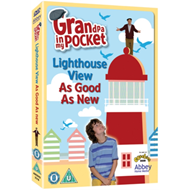 Grandpa In My Pocket: Lighthouse View, Good As New (UK-import) (DVD)