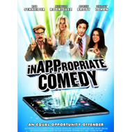 Produktbilde for Inappropriate Comedy (UK-import) (DVD)