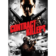 Contract Killers (UK-import) (DVD)