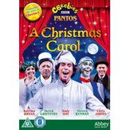 Cbeebies Panto: A Christmas Carol (UK-import) (DVD)