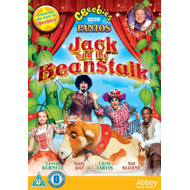 Cbeebies Panto: Jack And The Beanstalk (UK-import) (DVD)