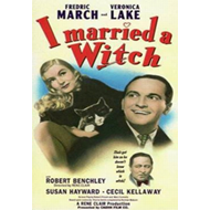 I Married A Witch (UK-import) (DVD)