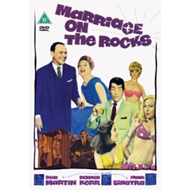 Produktbilde for Marriage On The Rocks (UK-import) (DVD)
