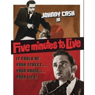Five Minutes To Live (UK-import) (DVD)