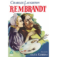 Rembrandt (UK-import) (DVD)