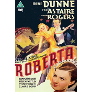 Produktbilde for Roberta (UK-import) (DVD)