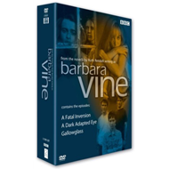 Barbara Vine Mysteries Collection (Box Set) (UK-import) (DVD)