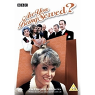 Are You Being Served?: Series 5 (UK-import) (DVD)