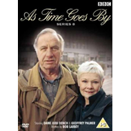 As Time Goes By: Series 8 (UK-import) (DVD)