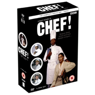 Chef!: The Complete Series (UK-import) (DVD)