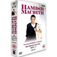 Hamish Macbeth: The Complete Series (UK-import) (DVD)