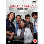 Produktbilde for Cardiac Arrest: The Complete Series (UK-import) (DVD)