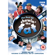 Chewin' The Fat (UK-import) (DVD)