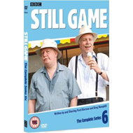Still Game: Series 6 (UK-import) (DVD)