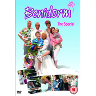 Benidorm: The Special (UK-import) (DVD)