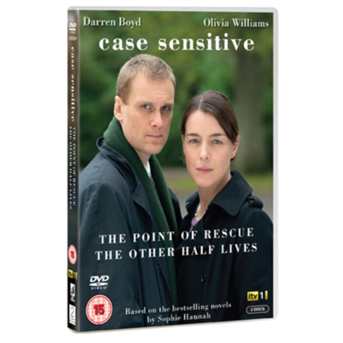 Case Sensitive: The Point Of Rescue/The Other Half Lives (UK-import) (DVD)