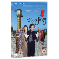 This Is Jinsy (UK-import) (DVD)
