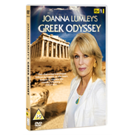 Joanna Lumley's Greek Odyssey (UK-import) (DVD)