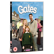Produktbilde for Gates (UK-import) (DVD)