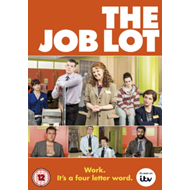 Job Lot (UK-import) (DVD)