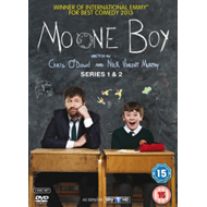 Moone Boy: Series 1 And 2 (UK-import) (DVD)