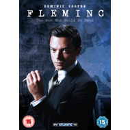 Produktbilde for Fleming - The Man Who Would Be Bond (UK-import) (DVD)