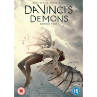 Da Vinci's Demons: Season 2 (UK-import) (DVD)