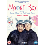 Moone Boy: Series 3 (UK-import) (DVD)