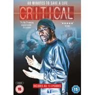 Critical (UK-import) (DVD)