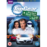 Produktbilde for Top Gear: The Perfect Road Trip 1 And 2 (UK-import) (DVD)