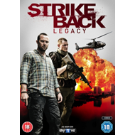 Produktbilde for Strike Back: Legacy (UK-import) (DVD)