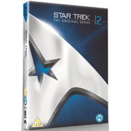 Produktbilde for Star Trek The Original Series: Season 2 (UK-import) (DVD)