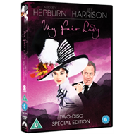 My Fair Lady (UK-import) (DVD)