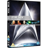 Star Trek 7 - Generations (UK-import) (DVD)