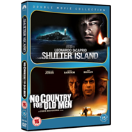 Shutter Island/No Country For Old Men (UK-import) (DVD)