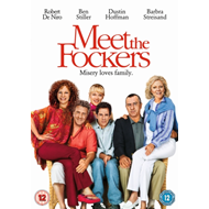 Produktbilde for Meet The Fockers (UK-import) (DVD)