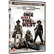 Once Upon A Time In The West (UK-import) (DVD)