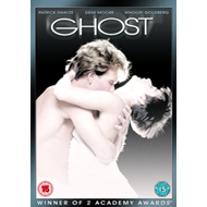 Ghost (UK-import) (DVD)