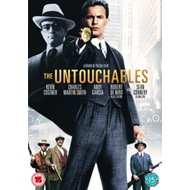 Produktbilde for The Untouchables (UK-import) (DVD)