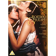 Produktbilde for Romeo And Juliet (UK-import) (DVD)