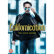 Californication: Season 6 (UK-import) (DVD)