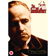 Godfather (UK-import) (DVD)